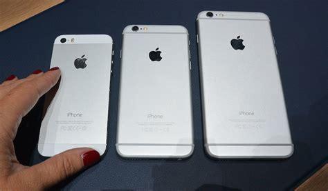 Kamera Belakang Iphone 6 Plus 6 6g Plus 55inch Original apple iphone 6 plus test complet smartphone les