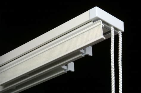 curtain track system panel curtain systems panel curtains track goelst
