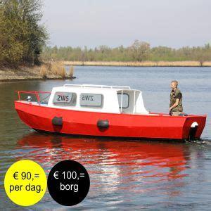 kajuitboot huren biesbosch kajuitboot huren biesbosch