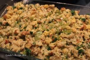 Sage cornbread stuffing recipes dishmaps