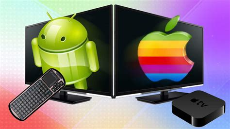 apple tv android will android tv spur apple tv innovation cult of mac