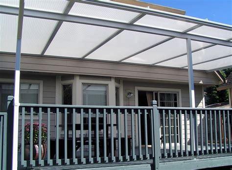 plexiglass per tettoie tettoie in plexiglass tettoie da giardino modelli