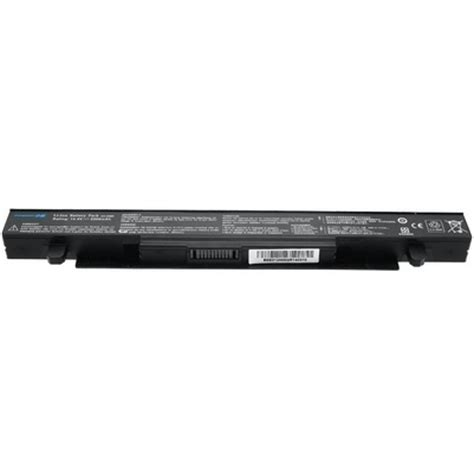 Baterai Laptop Asus A450 Series by Baterai Asus A450 A550 F450 X450 X550 Series Black