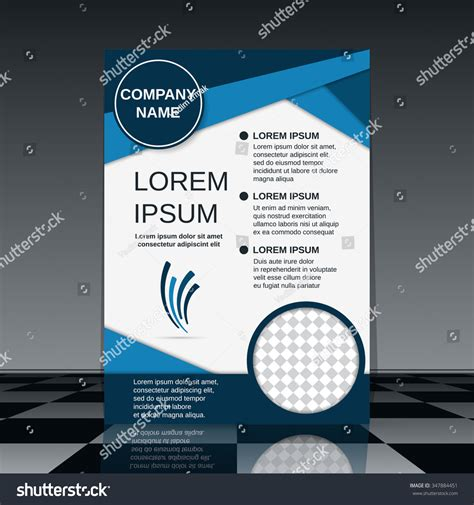 professional poster design templates professional business flyer design brochure mockup
