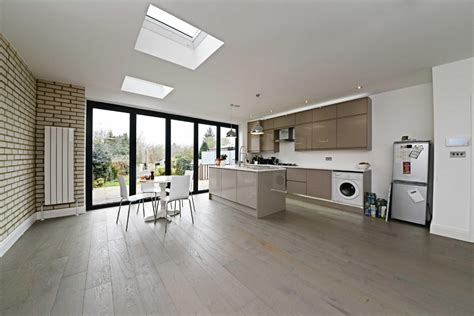 House Extensions in North London   Power2Build