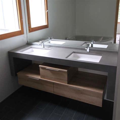 chambre de bain d馗oration beautiful fabriquer meuble salle de bain vasque