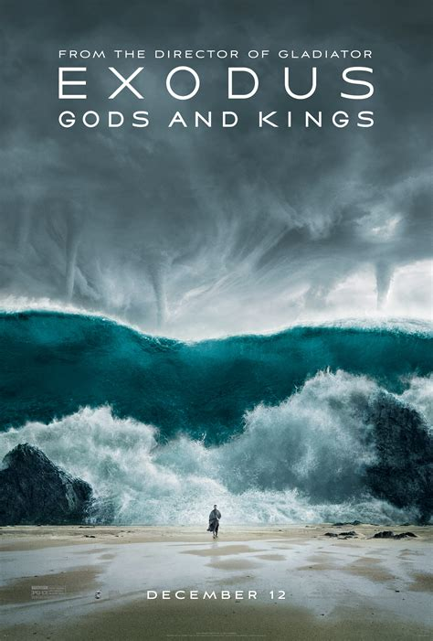 film exodus gods and kings christian bale and ridley scott talk exodus gods and