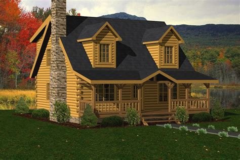 willow battle creek log homes