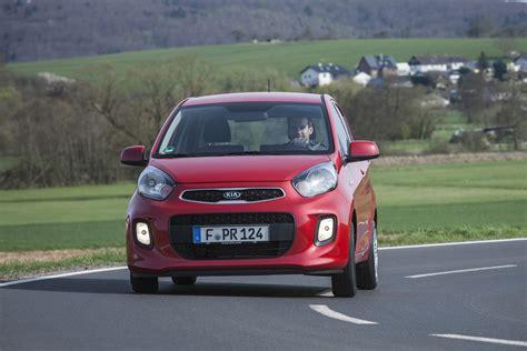 Auto Null Prozent Finanzierung by Kia Picanto Mit Null Prozent Finanzierung Magazin