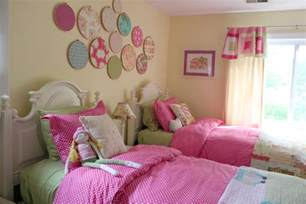 Bedroom Accessories For Girls Decorating Girls Shared Toddler Bedroom The Cottage Mama