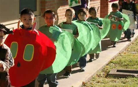 caterpillar costume book parades book costume book