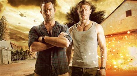 Serial Tv Strike Back Ori Lengkap strike back cinemax season 1 dvd review