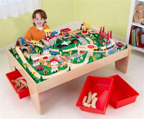 brio eisenbahn tisch jouets en bois brio lacourderecre s weblog