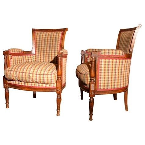 ori furniture cost pair of directoire style arm chairs for sale antiques