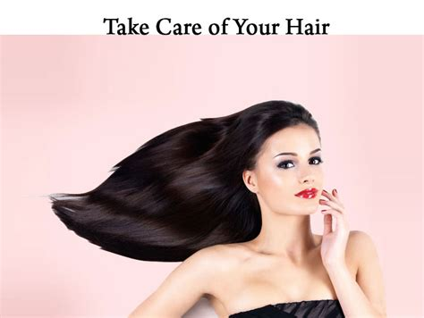 10 Dos Of Great Hair Care by Hair Care Tips To Protect And Maintain Your Hair Sagmart