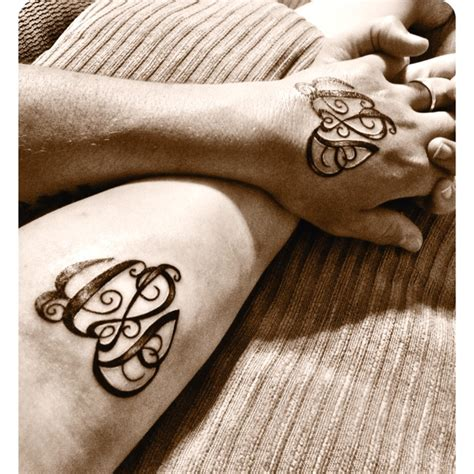 tattoos that couples get 17 best ideas about couples matching tattoos on