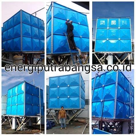 Tangki Panel Fiberglass Frp tangki kimia fiberglass water tank panel bio septic tank