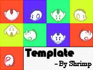 Graal Templates by Hat Template For You Graal Forums