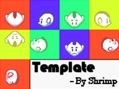 hat template for you graal forums