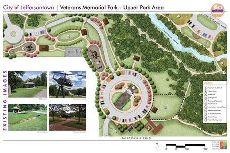 design concept memorial park jeffersontown ky photo gallery