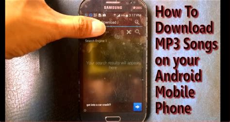 how to download mp3 from youtube using phone how to download mp3 songs on android mobile phones 2017