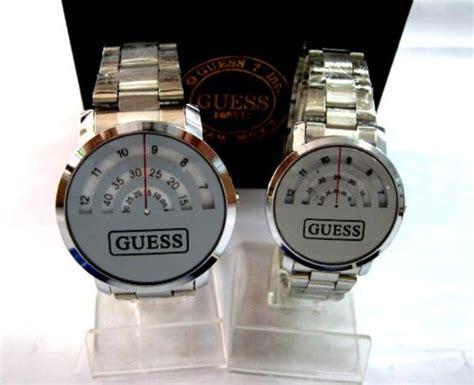 Jam Tangan Pria Tag Hever Cal36 Silver White jam tangan destinyshop
