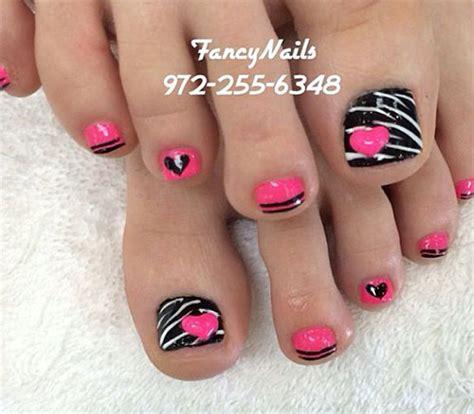 alluring toe nail designs nail designs 2015 18 summer toe nail art designs ideas trends stickers