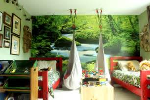 forest room milo and august s forest room tour sources and