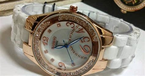 Jam Tangan Aigner Guess G Ci ginda collection jam tangan bariho original semi keramik
