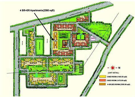 layout plan sector 56 faridabad omaxe heights flats in faridabad