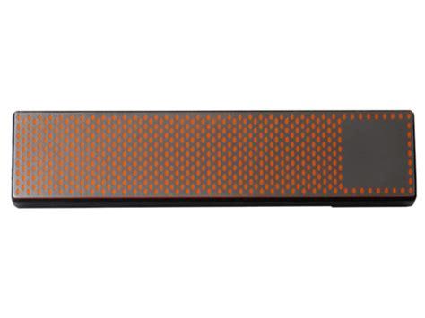 bench knife sharpener smith s diamond bench stone knife sharpener