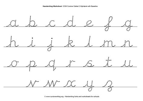 2020 other images cursive letter handwriting at minchinhton minchinhton church of