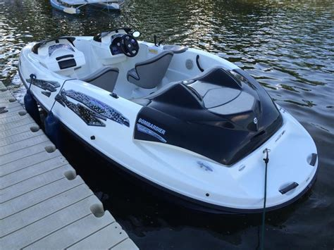 sea doo boat maintenance sea doo speedster 2001 for sale for 9 500 boats from