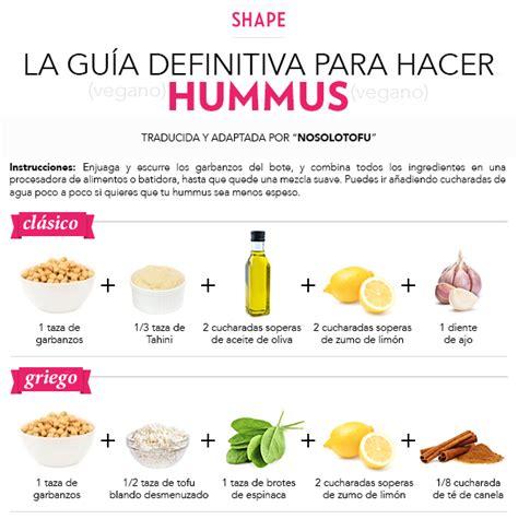 gua definitiva para interpretar gu 237 a definitiva hummus vegano km 0 restaurante vegano vegetariano en san sebasti 225 n