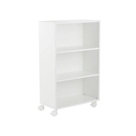 scaffale bianco adi scaffale 24 7 bianco design shop