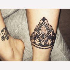 henna tattoo zurich ankle cuff from today dotwork dotworkers dotworktattoo
