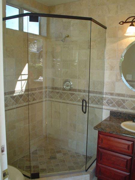 Shower Doors Los Angeles Los Angeles Glass Shower Doors Repair Replacement Orange County