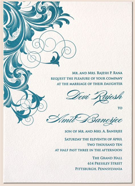make your own invitation card wedding card invitation theruntime