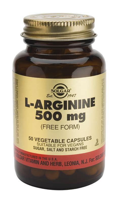 l arginine vegetables l arginine 500 mg vegetable capsulessmart supplement shop