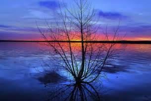 Blog jolis couchers de soleil coucher soleil lac chatfield