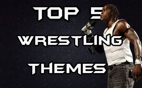 roh themes list 45 top 5 wrestling theme songs wrestling amino
