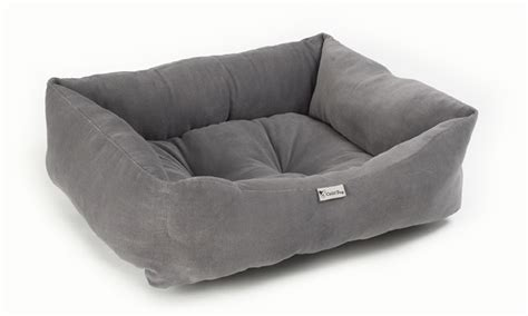 Gray Dog Bed 28 Images Petface Country Large Square Dog Bed Grey From Alton Ultra