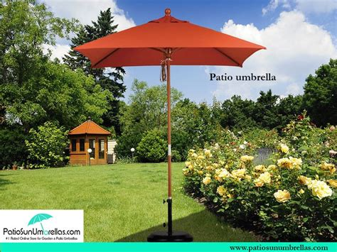Large Cantilever Patio Umbrellas Best 25 Large Patio Umbrellas Ideas On Large