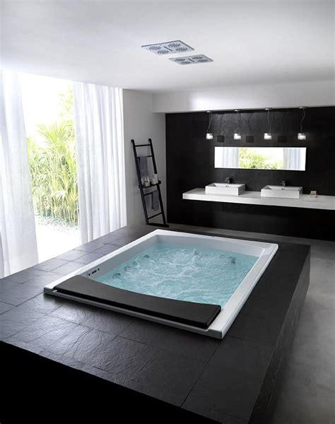 spa themen badezimmer die sch 246 nsten freistehenden badewannen sch 214 ner wohnen