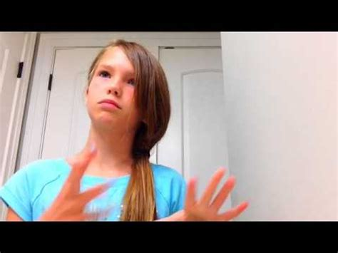 easy hairstyles for middle school graduation cute hairstyles for graduation youtube