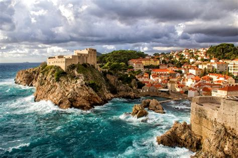 kings landing croatia 4 places you can experience the real life game of thrones