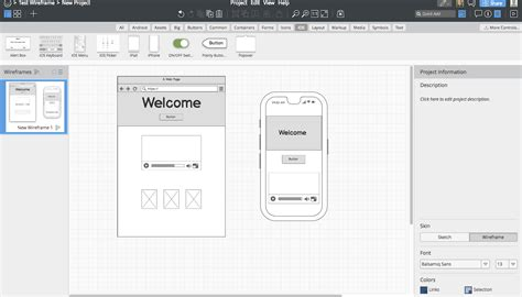 best wireframe tool the 14 best wireframe tools for 2019