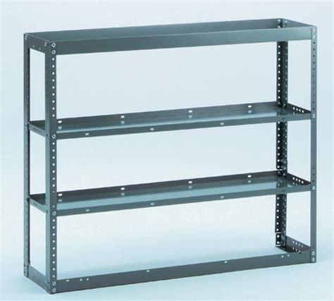 open end adjustable shelf unit 30 quot w 36 quot h 12 quot d