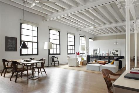 Apartment With Loft Space Light Filled Loft In The Of Barcelona The Vandallist