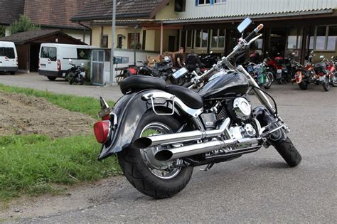 Yamaha Motorrad Xvs 650 Drag Star by Motorrad Occasion Kaufen Yamaha Xvs 650 A Drag Star Moto